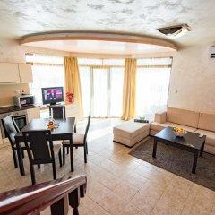 Отель Forest Nook Villas Болгария, Пампорово - отзывы, цены и фото номеров - забронировать отель Forest Nook Villas онлайн комната для гостей фото 4