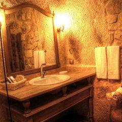 Tulpar Cave Hotel Турция, Ургуп - отзывы, цены и фото номеров - забронировать отель Tulpar Cave Hotel онлайн спа фото 2