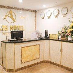 Отель A25 Hang Duong интерьер отеля фото 2