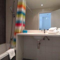 Апартаменты LX4U Apartments - Martim Moniz ванная фото 2