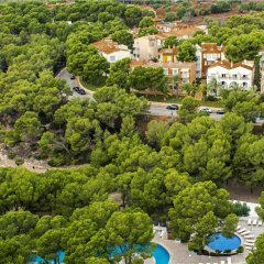 Отель Iberostar Club Cala Barca фото 7