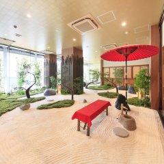 Отель Capsule and Sauna Oriental Япония, Токио - отзывы, цены и фото номеров - забронировать отель Capsule and Sauna Oriental онлайн спортивное сооружение