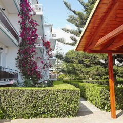 Апартаменты Pettas Apartments фото 12