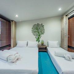 Отель Eco Hostel Таиланд, Пхукет - отзывы, цены и фото номеров - забронировать отель Eco Hostel онлайн фото 7