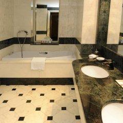 Tower Genova Airport Hotel & Conference Center Генуя ванная