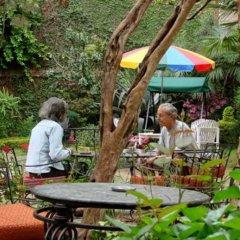 Отель Nirvana Garden Hotel Непал, Катманду - отзывы, цены и фото номеров - забронировать отель Nirvana Garden Hotel онлайн фото 5