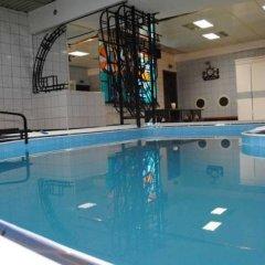 Гостиница Ассоль бассейн фото 3