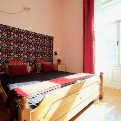 Отель Budget Apartment by Hi5 - Ülői 36. Венгрия, Будапешт - отзывы, цены и фото номеров - забронировать отель Budget Apartment by Hi5 - Ülői 36. онлайн комната для гостей
