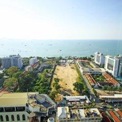 Отель Centric Sea By Pattaya Sunny Rentals Паттайя пляж фото 2
