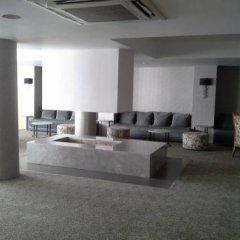 Отель Park Otel Edirne Эдирне парковка