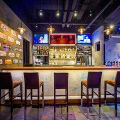 Hotel Soul гостиничный бар