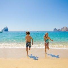 Отель Cabo Villas Beach Resort & Spa Мексика, Кабо-Сан-Лукас - отзывы, цены и фото номеров - забронировать отель Cabo Villas Beach Resort & Spa онлайн