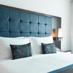 Отель Dream Bangkok Таиланд, Бангкок - 2 отзыва об отеле, цены и фото номеров - забронировать отель Dream Bangkok онлайн комната для гостей фото 4