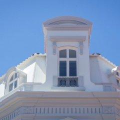 Отель Armazéns Cogumbreiro Понта-Делгада вид на фасад