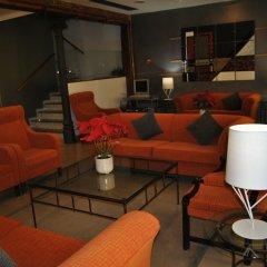 Отель Hostal San Lorenzo Мадрид развлечения