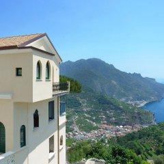 Отель La Dolce Vita Ravello Италия, Равелло - 1 отзыв об отеле, цены и фото номеров - забронировать отель La Dolce Vita Ravello онлайн фото 4