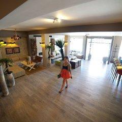 Отель Floris Hotel Bruges Бельгия, Брюгге - 7 отзывов об отеле, цены и фото номеров - забронировать отель Floris Hotel Bruges онлайн фитнесс-зал фото 3
