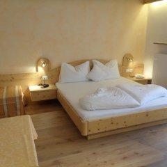 Hotel FleurAlp Чермес комната для гостей фото 5