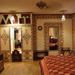 Отель Chokhi Dhani Resort Jaipur сауна