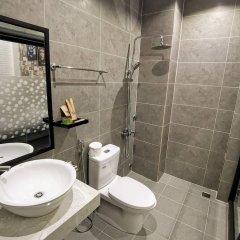 Отель Dalat Che House Далат ванная фото 2