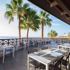 Отель Fuerteventura Princess Джандия-Бич питание