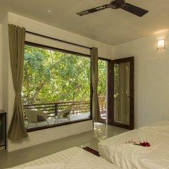 Отель Liberty Guest House Maldives спа фото 2