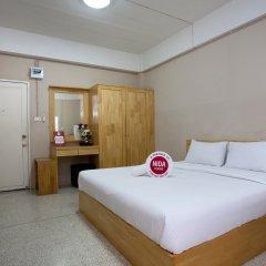 Отель Nida Rooms The Wisdom 62 Bueng Kum Таиланд, Бангкок - отзывы, цены и фото номеров - забронировать отель Nida Rooms The Wisdom 62 Bueng Kum онлайн комната для гостей фото 2