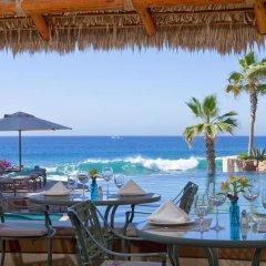 Отель Sheraton Grand Los Cabos Hacienda Del Mar