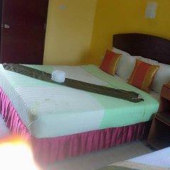 Отель Maiyana Resort комната для гостей фото 3