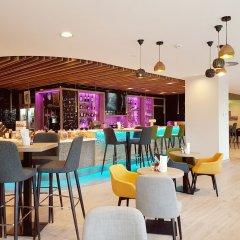 Отель Holiday Inn Amsterdam Нидерланды, Амстердам - 3 отзыва об отеле, цены и фото номеров - забронировать отель Holiday Inn Amsterdam онлайн фото 3