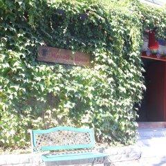 Отель Michaels House Beijing спортивное сооружение
