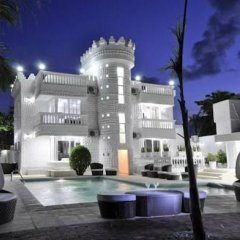 Отель Le Castel Blanc Hotel Boutique Колумбия, Сан-Андрес - отзывы, цены и фото номеров - забронировать отель Le Castel Blanc Hotel Boutique онлайн фото 4