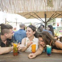 Stay Inn Hostel Израиль, Иерусалим - отзывы, цены и фото номеров - забронировать отель Stay Inn Hostel онлайн фитнесс-зал фото 4