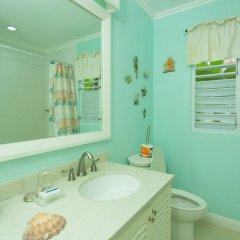 Отель Ocho Rios Getaway Villa at The Palms ванная фото 2