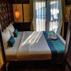 Отель Bhaya Cruises Халонг комната для гостей фото 5
