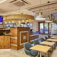 Hotel Lampa Казань гостиничный бар