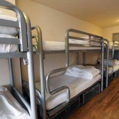 Отель St Christophers Inn Shepherds Bush Великобритания, Лондон - отзывы, цены и фото номеров - забронировать отель St Christophers Inn Shepherds Bush онлайн комната для гостей фото 5