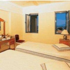 Отель Sentido Marina Suites - Adults only комната для гостей фото 4