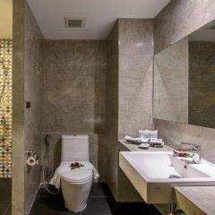 Nap Krabi Hotel ванная фото 2