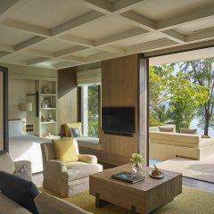Отель Rosewood Phuket комната для гостей фото 2