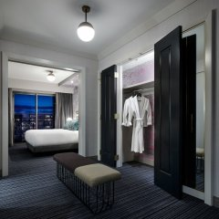 Отель The Cosmopolitan of Las Vegas комната для гостей фото 5