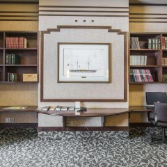 Отель Royal William, an Ascend Hotel Collection Member Канада, Квебек - отзывы, цены и фото номеров - забронировать отель Royal William, an Ascend Hotel Collection Member онлайн развлечения