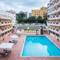 Innside By Melia Palma Bosque In Palma De Mallorca Spain From 126 Photos Reviews Zenhotels Com