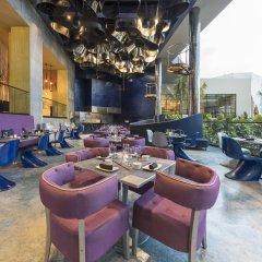 Отель Melody Maker Cancun гостиничный бар фото 2