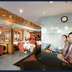 Отель Majestic Suite Бангкок питание фото 3
