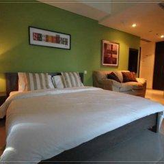 Апартаменты Dubai Apartments - Marina - Bay Central комната для гостей фото 4
