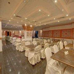 Отель Delmon Palace Дубай помещение для мероприятий