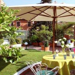 Hotel Portamaggiore бассейн фото 3