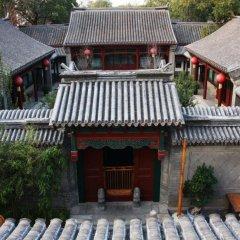 Отель Courtyard 7 Пекин фото 11