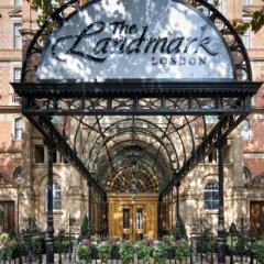 Отель Landmark London фото 3